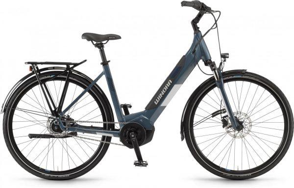 Winora Yucatan iN7f 2020 City e-Bike