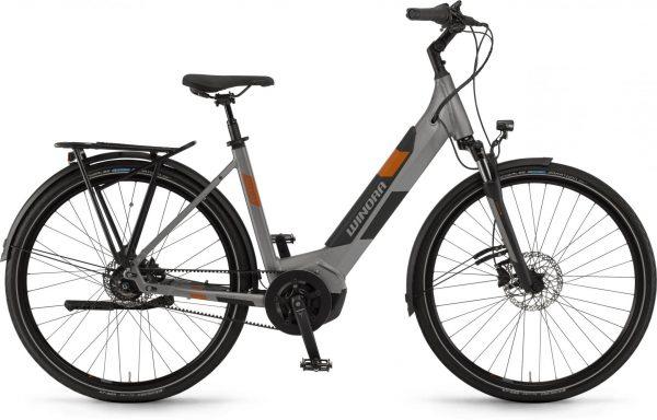 Winora Yucatan iR8f 2020 City e-Bike