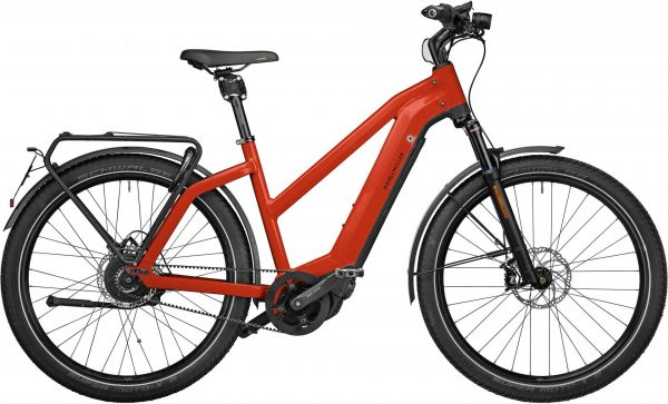 Riese & Müller Charger3 Mixte GT vario HS 2020