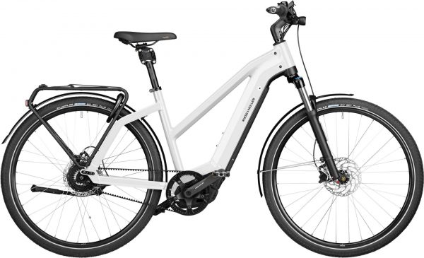 Riese & Müller Charger3 Mixte vario 2020