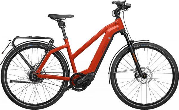 Riese & Müller Charger3 Mixte vario HS 2020 Trekking e-Bike