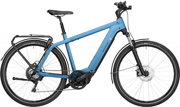 Riese & Müller Charger3 touring 2021 Trekking e-Bike