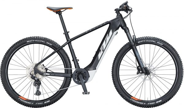KTM Macina Team 292 2021 e-Mountainbike