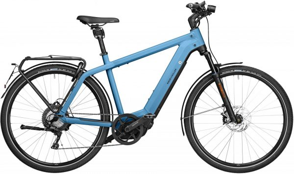 Riese & Müller Charger3 touring HS 2021 Trekking e-Bike