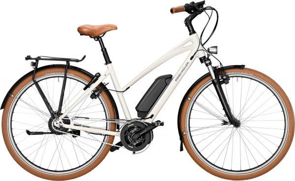 Riese & Müller Cruiser Mixte vario 2021 City e-Bike