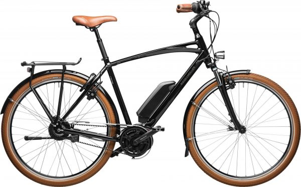 Riese & Müller Cruiser vario urban 2021 City e-Bike