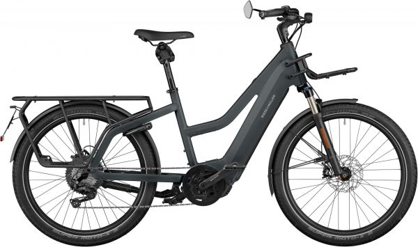 Riese & Müller Multicharger Mixte GT touring HS 2021 S-Pedelec