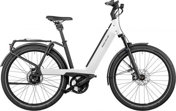 Riese & Müller Nevo3 GT rohloff 2021 Trekking e-Bike