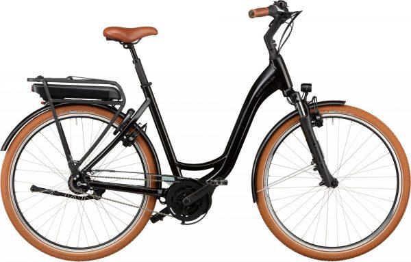 Riese & Müller Swing3 city 2021 City e-Bike