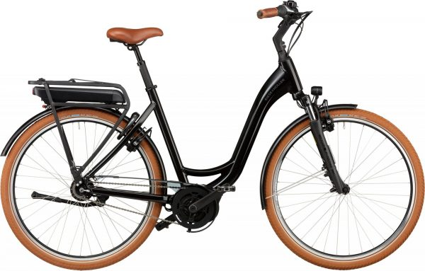 Riese & Müller Swing3 vario urban 2021 City e-Bike