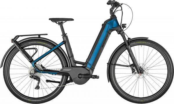 Bergamont E-Ville Edition 2021 e-Bike XXL