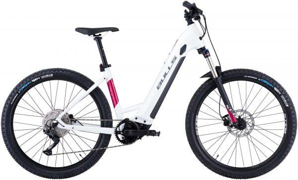 Bulls Aminga Eva 2 2021 e-Mountainbike