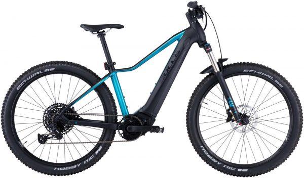 Bulls Aminga EVA 3 2021 e-Mountainbike
