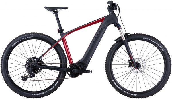Bulls Copperhead EVO 3 27,5 2021 e-Mountainbike