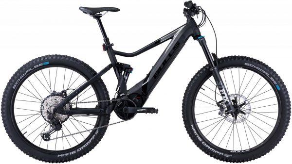 Bulls E-Stream EVO AM4 2021 e-Mountainbike