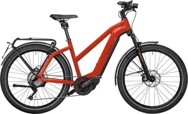 Riese & Müller Charger3 Mixte GT touring HS 2021