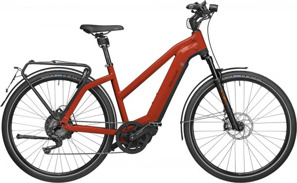 Riese & Müller Charger3 Mixte touring HS 2021