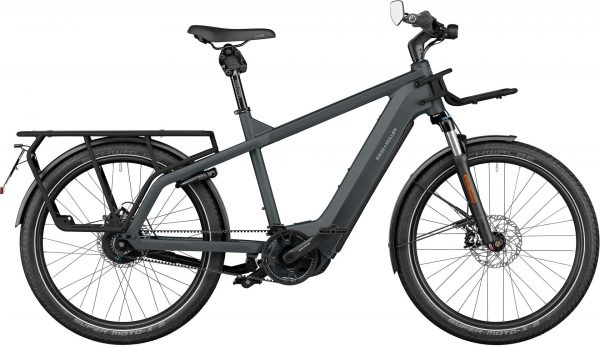 Riese & Müller Multicharger GT vario HS 2021