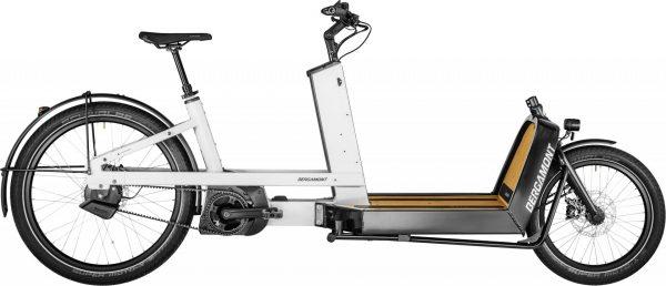 Bergamont E-Cargoville LJ Elite Load Unit 2021