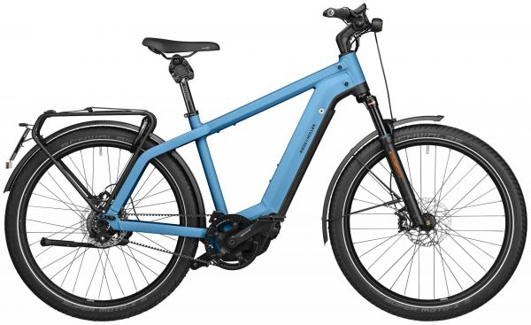 Riese & Müller Charger3 GT rohloff HS 2022
