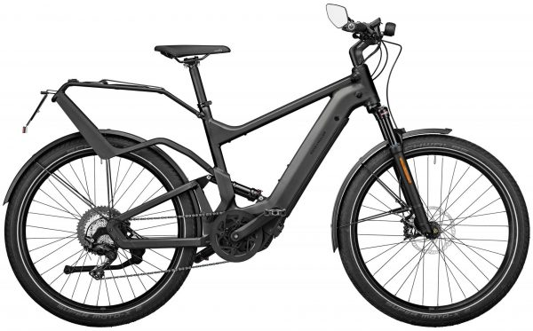 Riese & Müller Delite GT touring HS 2022