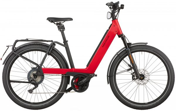 Riese & Müller Nevo GT touring HS 2022