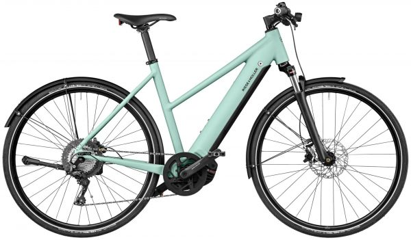 Riese & Müller Roadster Mixte touring 2022