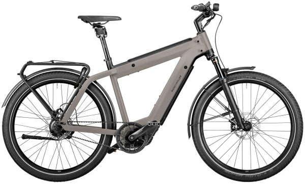 Riese & Müller Supercharger GT rohloff 2022