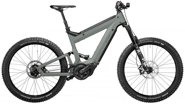 Riese & Müller Superdelite mountain rohloff 2022